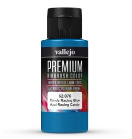 Vallejo Candy Racing Blue 60ml