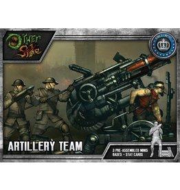 Wyrd Artillery Team