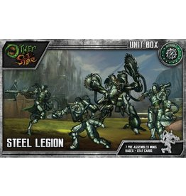 Wyrd Steel Legion (Unit)