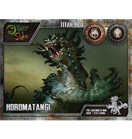 Wyrd Horomatangi (Titan)
