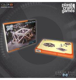 Plastcraft Black-Ops Room