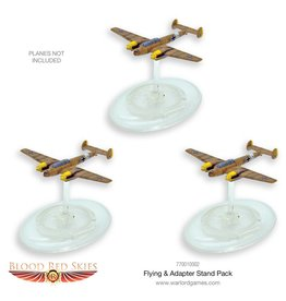 Warlord Games Flying Stand & Adaptor Stand Pack