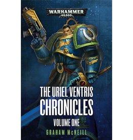 Games Workshop The Uriel Ventris Chronicles: Vol 1 (SB)