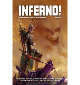 Games Workshop Inferno! Volume 2 (SB)