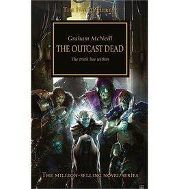 Games Workshop The Outcast Dead (SB)