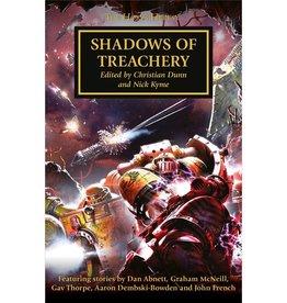 Games Workshop Shadows Of Treachery (SB)