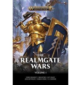 Games Workshop The Realmgate Wars: Volume 1 (SB)