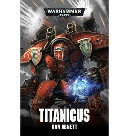Games Workshop Titanicus (SB)