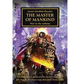 Games Workshop The Master Of Mankind (SB)