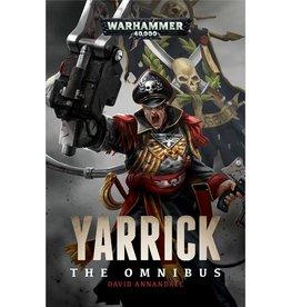Games Workshop Yarrick: The Omnibus (SB)