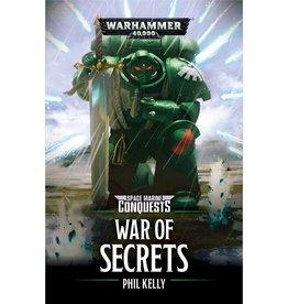 Games Workshop War Of Secrets (SB)