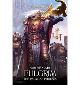 Games Workshop Fulgrim (HB)