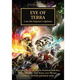 Games Workshop Eye Of Terra (SB)