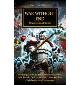 Games Workshop War Without End (SB)