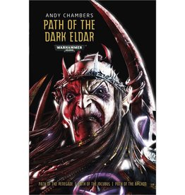 Games Workshop Path Of The Dark Eldar Omnibus (SB)
