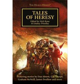 Games Workshop Tales Of Heresy (SB)