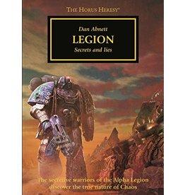 Games Workshop Legion (SB)