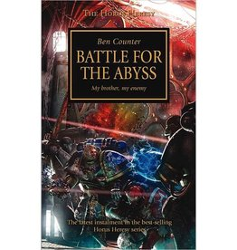 Games Workshop Battle For The Abyss (SB)