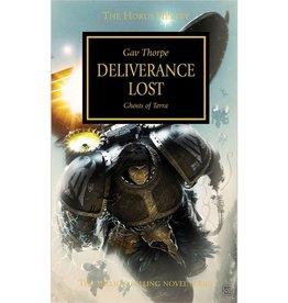 Games Workshop Deliverance Lost (SB)