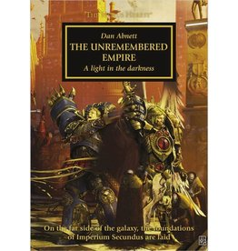 Games Workshop The Unremembered Empire (SB)