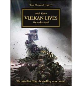 Games Workshop Vulkan Lives (SB)