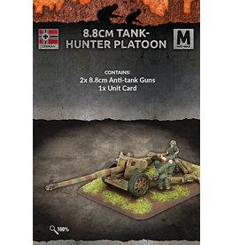 Battlefront Miniatures 8.8cm Tank-Hunter Platoon