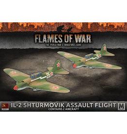 Battlefront Miniatures IL-2 Shturmovik Assault Flight