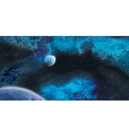 Gale Force 9 Frozen Star System Space Mat