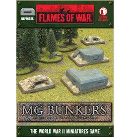 Gale Force 9 Machine Gun Bunkers