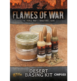 Gale Force 9 Desert Basing Kit