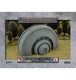 Gale Force 9 Galactic Warzones - Power Generator