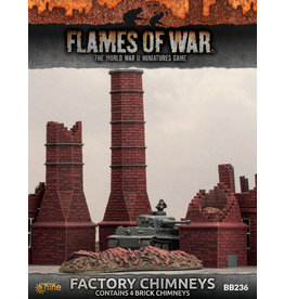 Gale Force 9 Factory Chimneys