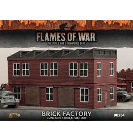 Gale Force 9 Brick Factory
