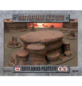 Gale Force 9 Badlands Plateau