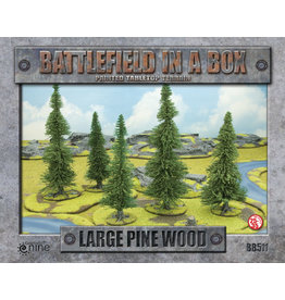 Gale Force 9 Large Pine Wood