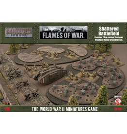 Gale Force 9 Shattered Battlefields