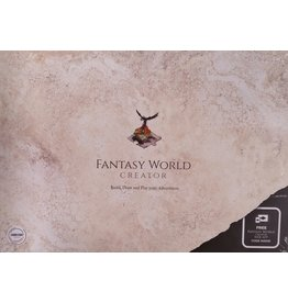 Game Start Fantasy World Creator Kit