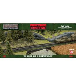 Gale Force 9 Train Tracks