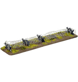 Gale Force 9 Barbed Wire Obstacles