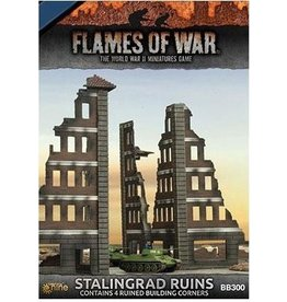 Gale Force 9 Stalingrad Ruins