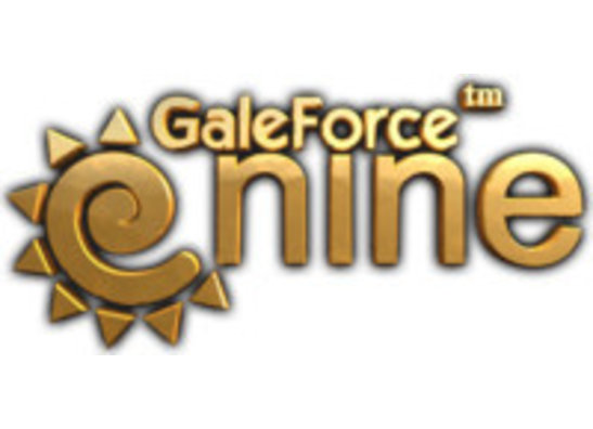 Gale Force Nine / Battlefront