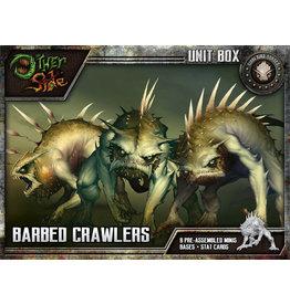 Wyrd Barbed Crawlers (Unit)