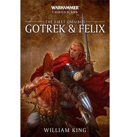 Games Workshop Gotrek & Felix: Volume 1 (SB)