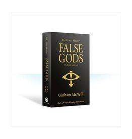 Games Workshop False Gods (2019 Edition) (SB)