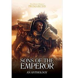 Games Workshop Sons Of The Emperor: Anthology (HB)