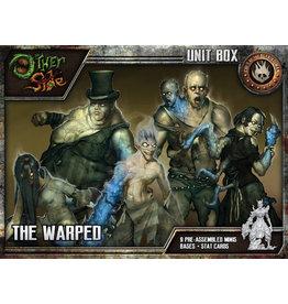 Wyrd The Warped (Unit)