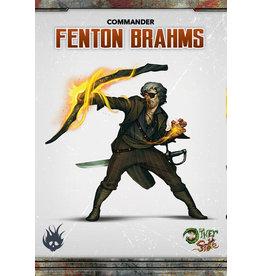 Wyrd Fenton Brahms (Commander)