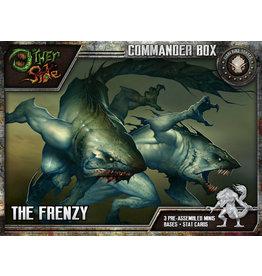 Wyrd The Frenzy (Commander)