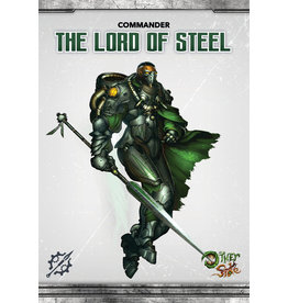Wyrd Lord of Steel (Commander)