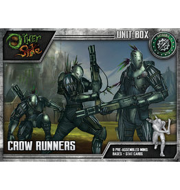 Wyrd Crow Runners (Unit)